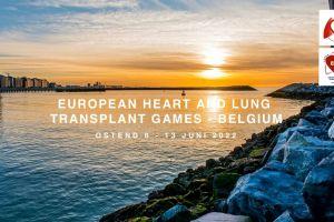 EHLTC 2022 in Belgien!